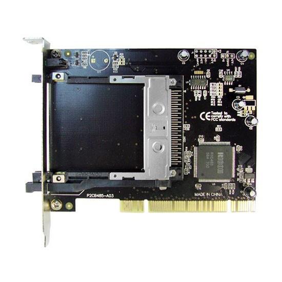 Контроллер PCI на PCMCI Card 32 bit