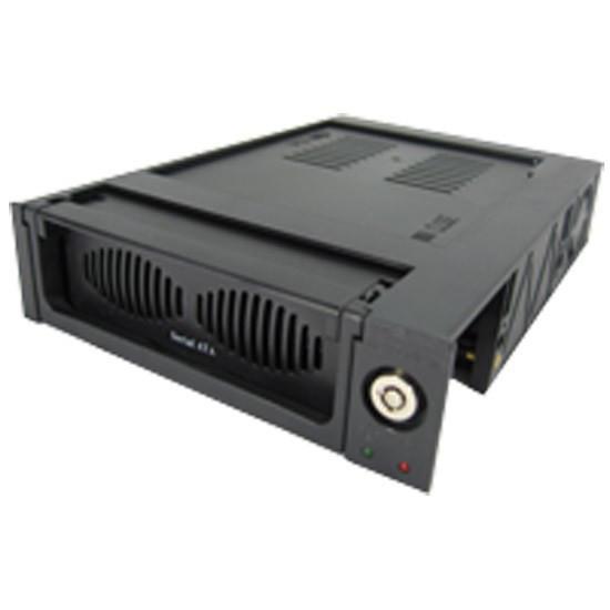 Аксессуар для жестких дисков Внутренний для IDE HDD 35'' 1 Вентилятор Чёрный