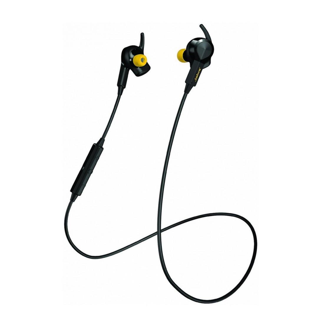 Гарнитура Jabra Sport Pulse Wireless Bluetooth V4.0