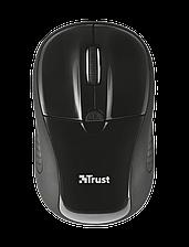 Мышь беспроводная Trust Primo черный