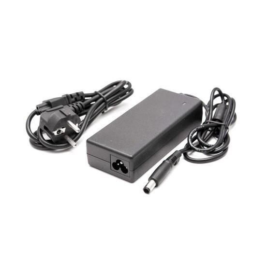 Персональное зарядное устройство Deluxe Для ноутбуков Samsung  19V/4.74A 90W 5.5*3.0 Чёрный