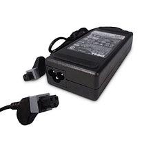 Зарядное Устройство DELL220-16 Вход 220V Выход 20V (Квадратный трёх пиновый разъем) Чёрный