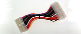 Переходник-удлинитель от блока питания 20 pin --> на материнскую плату с питанием 24 pin, 0.2m,, фото 2