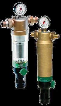 Фильтры и редукторы для воды Honeywell