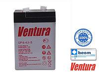 Аккумуляторная батарея VENTURA GP 6-4.5-S (6V 4.5Ah) Купить в Алматы