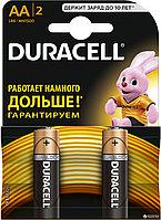 Батарейка Duracell Basic AA MN1500