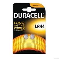 Батарейки Duracell DU Spec LR44