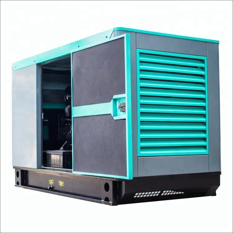 Дизельный генератор Lijia 15KVA