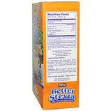 Стевия, подсластитель без калорий, 100 пакетиков в коробке, 100 г, Now Foods, фото 2