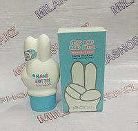 Hongik Skin Hand Butter Cream - Нежный крем для рук