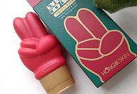 Hongik Skin Lovely Rose 50 мл для рук и ног - Крем для рук - роза