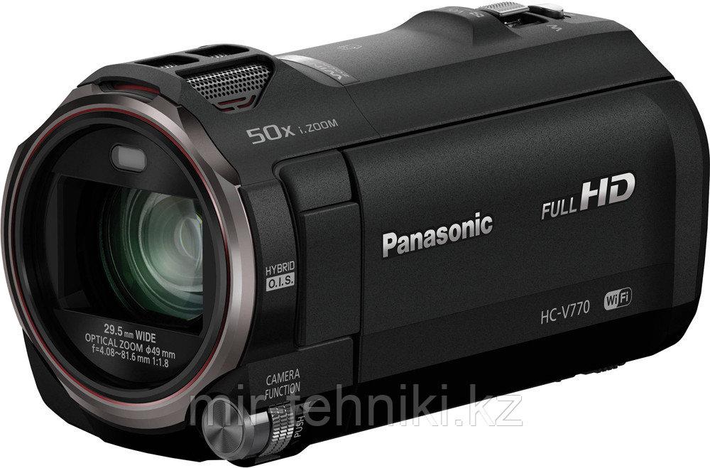 Panasonic  HD HC-V770