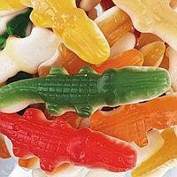 Крокодилы Разноцветные 900 гр Yummy&Yummy