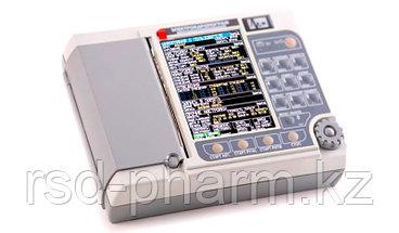 """Электрокардиограф 12-канальный с регистрацией ЭКГ в ручном и автомат. режимах мини ЭК 12 Т01-""""Р-Д"""" (141 мм) , фото 3"""