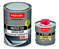 Акриловый грунт NOVOL PROTECT 320