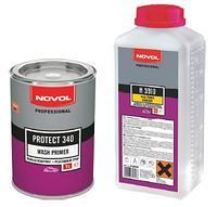 Реактивный грунт NOVOL PROTECT 340 1.0 л + 1.0 л