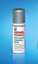 Защитный спрей для ногтей и кожи «Фусскрафт» Nagel-und Nautschutz-Spray 50 мл.