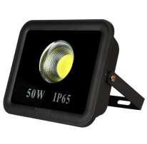 Прожектор LED ZI-COB50W,AC 85-265V,  6500K