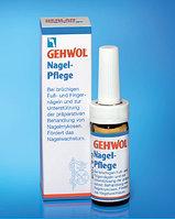 Средство для ухода за ногтями «Герлан» NAGELPFLEGE 15 мл.