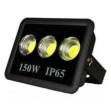 Прожектор LED ZI-COB150W,AC 85-265V,  6500K