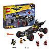 Конструктор  Lego Batman Movie : Бэтмобиль 70905