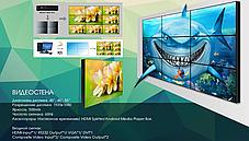 LED экран, видеостена, видеостела, фото 2