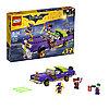 Конструктор Lego Batman Movie : Лоурайдер Джокера 70906
