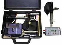 ИСП-1М измеритель скорости потока с регистратором (вертушка гидрометрическая)