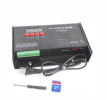 Контроллеры для видео диодов T4000AC
