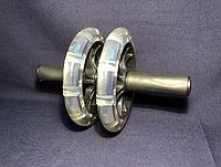 Ролик для пресса с подшипником гелевой колесами