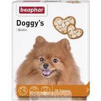 Doggy s Biotin 75 т Витаминное лакомство для собак с биотином