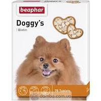 Doggy's Biotin 75 т – Витаминное лакомство для собак с биотином