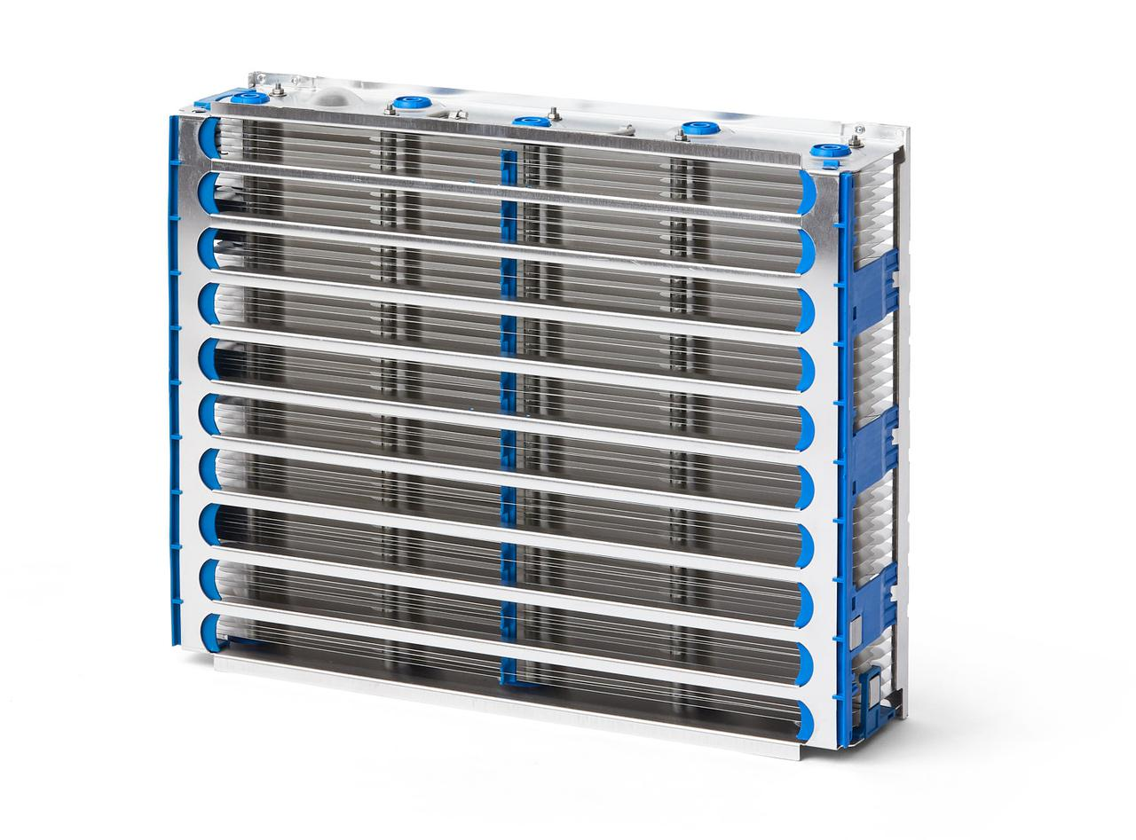 Основной электростатический фильтр для очистителя воздуха Filter EM (ElectroMax) Blue Line