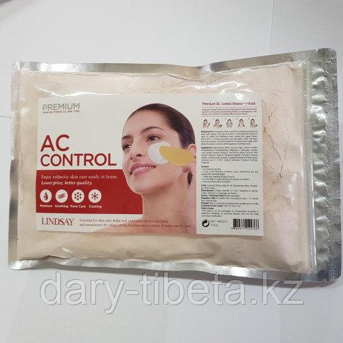 Lindsay Premium AC Control Modeling Mask Pack-Маска для лица альгинатная, против акне