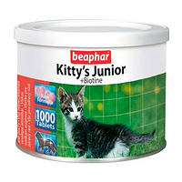 Kitty's Junior 1000 т - Витаминное лакомство для котят