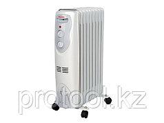 Масляный радиатор  ОМ-9Н (2 кВт) Ресанта