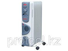Масляный радиатор  ОМ-9НВ (2,4 кВт) Ресанта