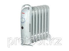 Масляный радиатор  ОММ-7Н (0,7 кВт) Ресанта