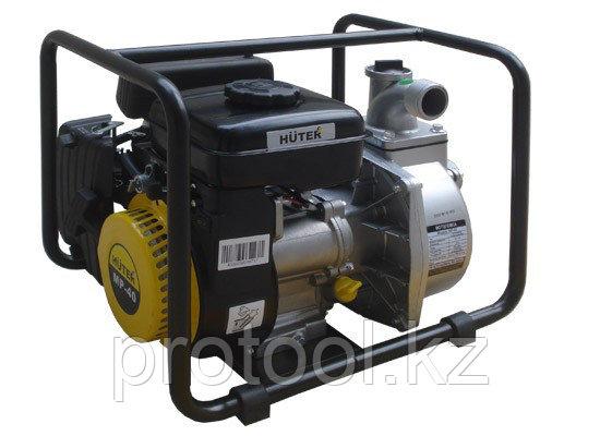 Мотопомпа  Huter МР-40