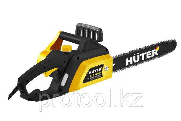 Электропила ELS-2000Р Huter