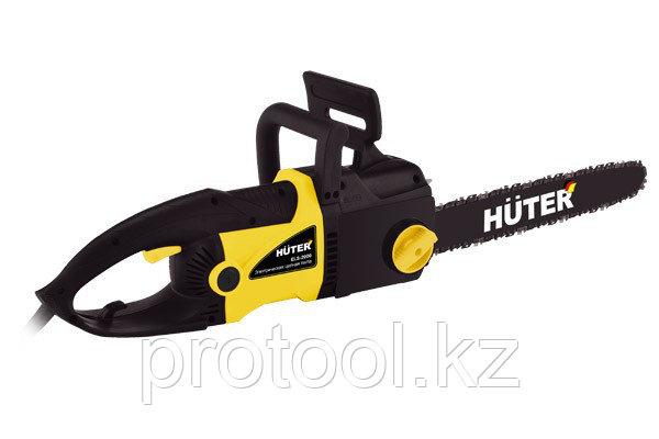 Электропила ELS-2400 Huter, фото 2