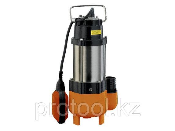 Фекальный насос ФН-250 Вихрь, фото 2