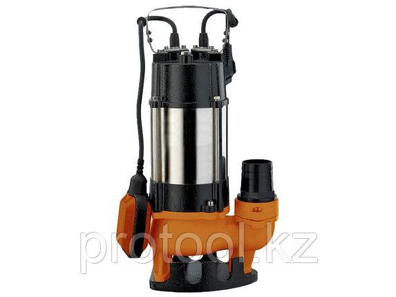 Фекальный насос ФН-450 Вихрь, фото 2