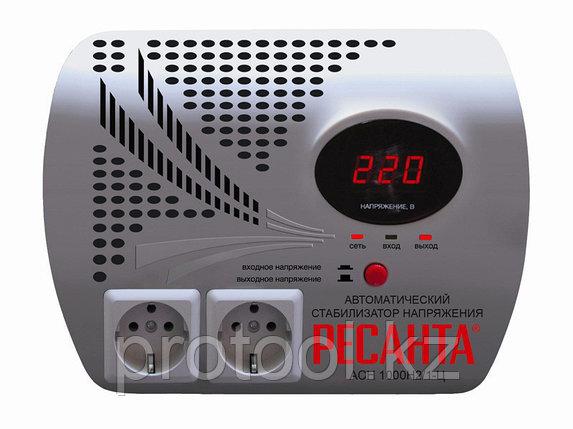 Стабилизатор АСН-1000Н2/1-Ц, фото 2