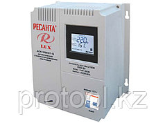 Стабилизатор 3000/1-Ц АСН Ресанта LUX