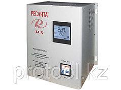 Стабилизатор Ресанта АСН 12000 Н/1-Ц LUX