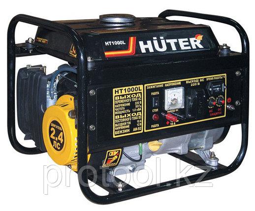 1000L HT Электрогенератор Huter, фото 2