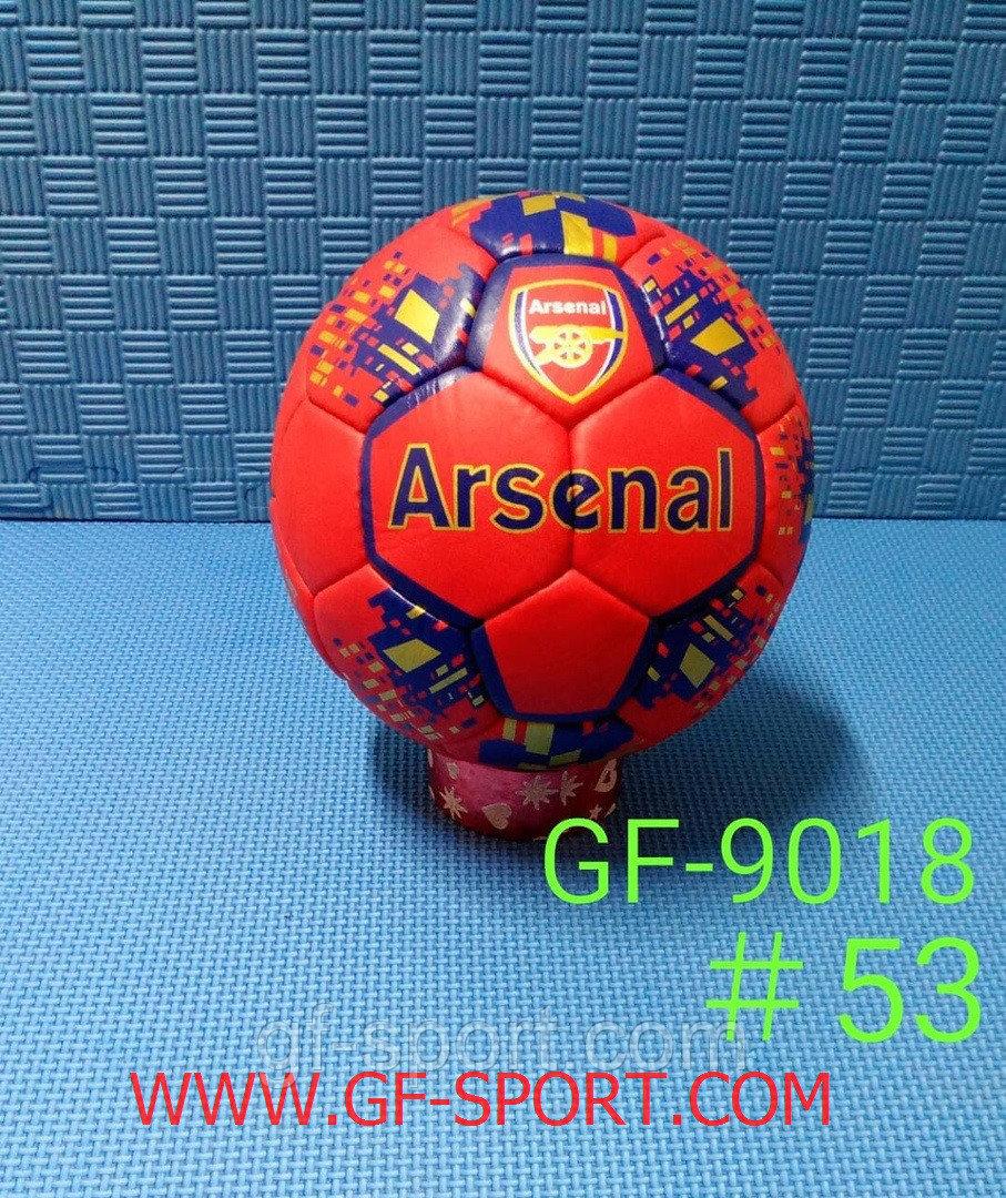Мяч футбольный  MILAN ACM 333