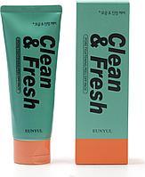 Eunyul Clean&Fresh Pore Tightening Sleeping Pack-Маска ночная для сужения пор