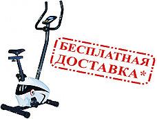 Велотренажер магнитный K-Power 8501